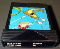 4 in 1: Seea Gueast / Defence / Sweet Home / Ski
