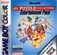 6 in 1 Puzzle Colection, The - Entertainment Pack