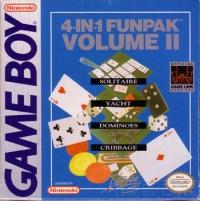 4 in 1 Funpak Vol. 2