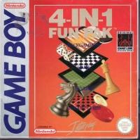 4-in-1 Fun-Pak