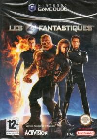 4 Fantastiques, Les