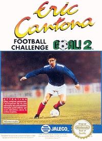 Goal! 2 Eric Cantona football Challenge