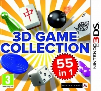 3D Game Collection: 55-in-1