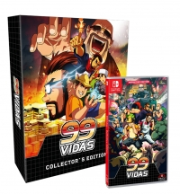 99Vidas - Collector's Edition