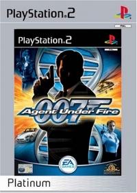 007: Agent Under Fire - Platinum