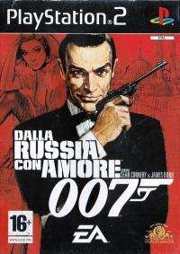 007: Dalla Russia Con Amore