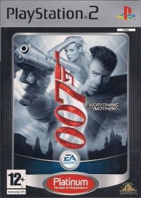 007: Everything or Nothing - Platinum