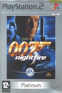 007: Nightfire - Platinum