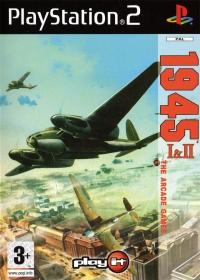 1945 I & II: The Arcade Games