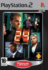 24: The Game - Platinum