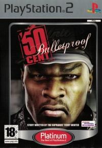 50 Cent: Bulletproof - Platinum