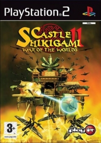 Castle Shikigami II: War of the Worlds