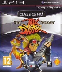Jak and Daxter Trilogy, The