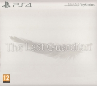Last Guardian, The - Collector's Edition