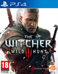 Witcher 3, The: Wild Hunt