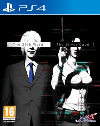 25 Ward, The : The Silver Case