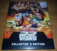 99Vidas - Collector's Edition