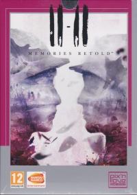 11-11: Memories Retold - Collector's Edition
