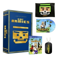 8-Bit Armies - Limited Edition