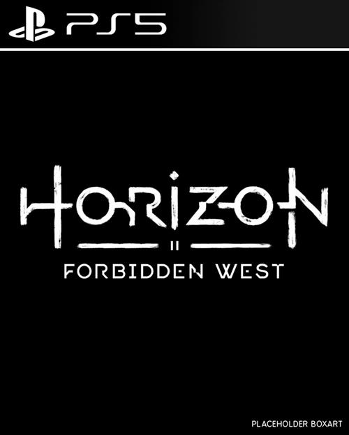 Horizon II - Forbidden West