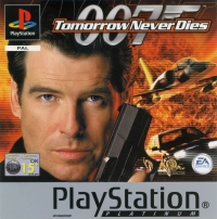 007: Tomorrow Never Dies - Platinum