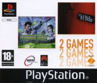 2 Games: Syphon Filter 2 / In Cold Blood