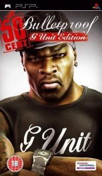 50 Cent: Bulletproof - G Unit Edition