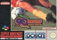 90 Minutes: European Prime Goal