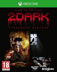 2Dark - Steelbook Edition