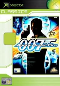 007: Agent Under Fire - Classics