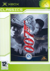 007: Everything or Nothing - Classics