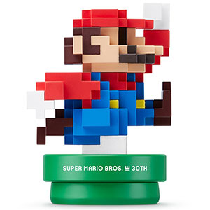 Mario (30th Anniversary Modern Color)