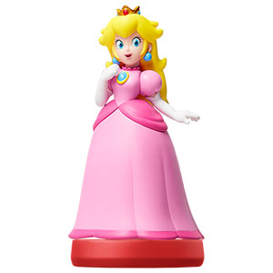 Peach - Super Mario