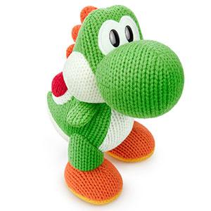 Yoshi - Green Yarn