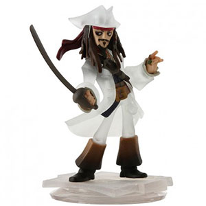 Jack Sparrow - Crystal