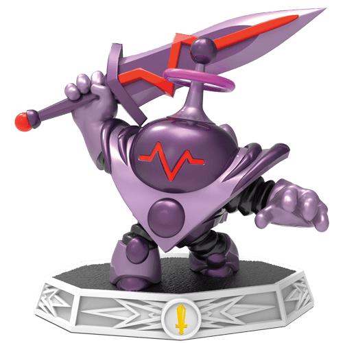 Blaster-Tron