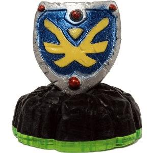 Sky-Iron Shield