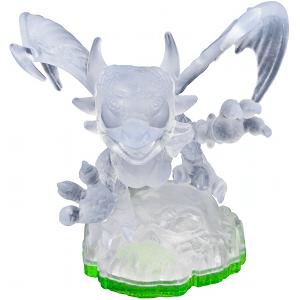 Crystal Clear Cynder