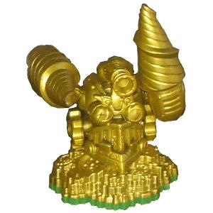 Gold Drill Sergeant