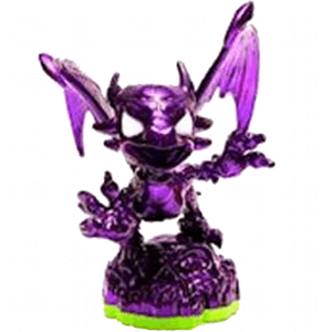 Metallic Purple Cynder