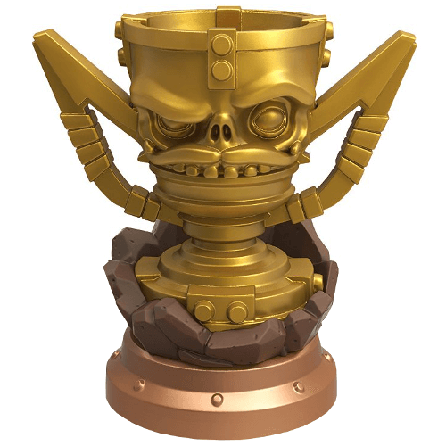 Land Trophy