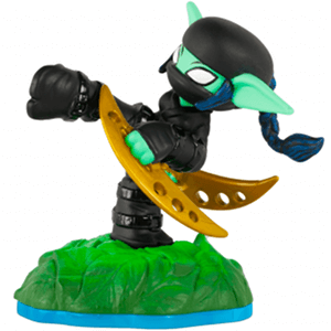 Ninja Stealth Elf (S3)