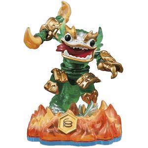 Jade Fire Kraken