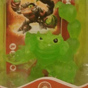 Green Scorp