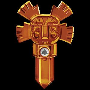 Earth Totem(Spinning Sandstorm)