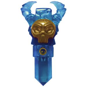 Legendary Undead Skull